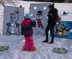Williams Lake Annual Winter Carnival