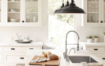 Top 10 Kitchen Trends 2017